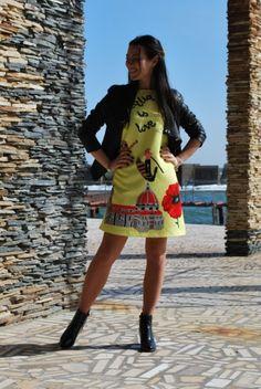 Сукня - повний плагіат!) | BurdaStyle.ua: Мода, Дизайн, Рукоділля, Викрійки