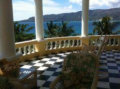 Haiti: Stunning Oceanfront Villa For Sale In Jacmel, Haiti