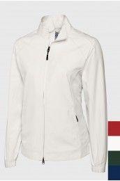 Windtec Astute Full Zip Windshirt-5 Colors