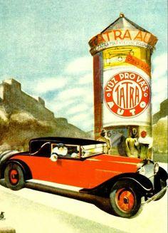 Tatra 80 V12