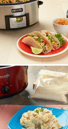 Seal your food so that it is delicious every single time! FoodSaver is a life saver.