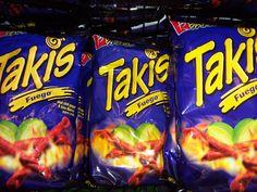 Love those Takis!!