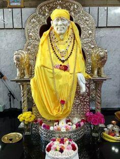 A Couple of Sai Baba Experiences - Part 999 - Devotees Experiences with Shirdi Sai Baba