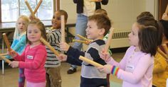 Hi!  I'm Miss Carole  of  Macaroni Soup, Active Music for Active Learners  in cold and snowy Chicago!                Let's get the action g...