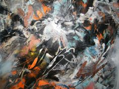 Butterfly  II  . Large hand embellished giclee.  by Ellenysgallery, $249.00