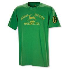 John Deere Model G Tee