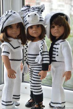 Как угомонить тараканов? / Одежда и обувь для кукол своими руками / Бэйбики. Куклы фото. Одежда для кукол