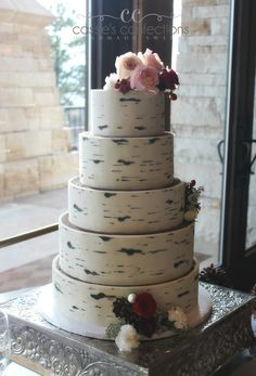 Birch Tree Wedding C
