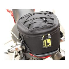 Wolfman Peak Tail Bag at RevZilla.com