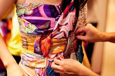 colorful silk scarfs  #tcarter2012, click on this image or check my boards for more great pins to share.