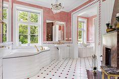 Sjölanda Herrgård, Sjuntorp Alcove, Bathtub, Bathroom, Standing Bath, Washroom, Bath Tub, Bathrooms, Bathtubs, Bath