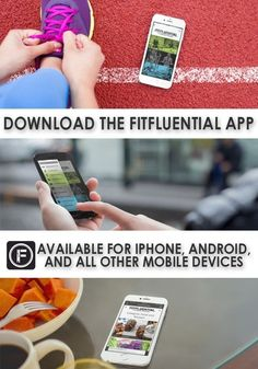 Get the FitFluential app Plank Everyday, Hiit, Cardio, Weight Loss Results, Save My Life, Weight Training, Metabolism, Fitspo, Nutrition