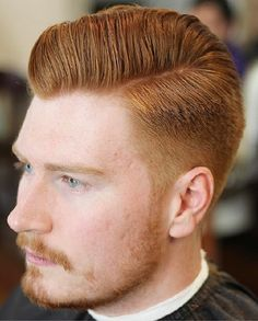 20 Classic Haircuts for men 2018