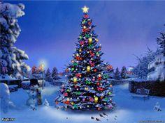Christmas In Alaska ~
