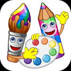 Cute Disney Drawings, Art Drawings For Kids, Drawing For Kids, Cute Drawings, Art For Kids, Crafts For Kids, Classroom Art Projects, Classroom Decor, Teaching Kids Respect