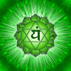 """Llamado en sanscrito Anahata, significa """"Intacto"""" o """"Sin Dañar""""; Sonido: Yang; Color vibracional: Verde; Elemento: Aire; Ubicación: Centro del pecho; Glándula: Timo.  Es el centro de todo el sistema energético y se encarga de una de las energías más poderosas: el amor. Ofrece la capacidad de brindar y recibir amor de todo corazón y desinteresadamente. El chacra del corazón es responsable de la transformación, el discernimiento, la trascendencia y de ofrecerse con confianza a la vida."""