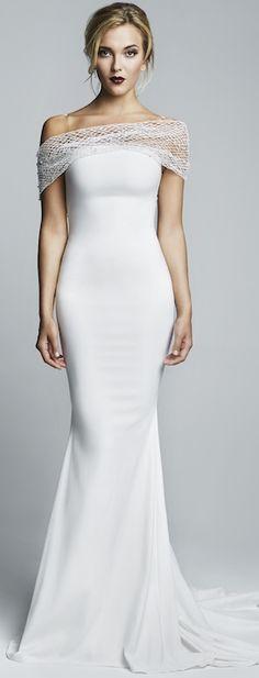 Hamda Al Fahim, 2014 | evening elegance | wedding dress.