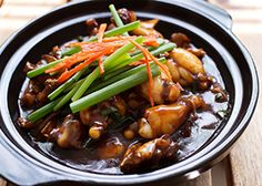 frog_legs_with_ginger_and_scallion