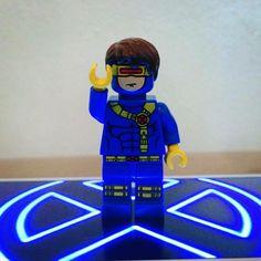 Cyclops. X-MEN