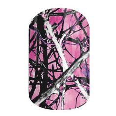 Muddy Girl Camo Fans! These nail wraps are perfect for you!  Click the picture to get them now! No dry time, non-toxic, vegan, allergy friendly and lasts about 2 weeks on your mani!