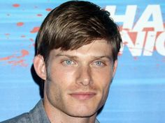 Celebrity News: 'Nashville' Star Chris Carmack Finds His Passion and True Love #celebritynews #chriscarmack #celebrityengagement #relationshipgoals
