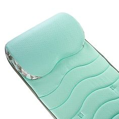 The Toddler Performance Nap Pad is a portable, all-in-one pillow and mat that's easy and fun to take anywhere. Its cushiony foam pad and attached pillow covered in soft polyester provide superior support and make it comfy and cozy for your little one. Nap Pad, Pillow Covers, Mint, Bath, Babies, Children, Young Children, Pillow Case Dresses, Bathing