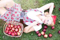 Curiosidades sobre las manzanas - i vesko