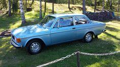 Volvo 142 GL 1973
