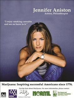 Follow @stoner_club Good Weed Good Week :) #holidaze  Jennifer say's It's Time to Legalize the Chronic!