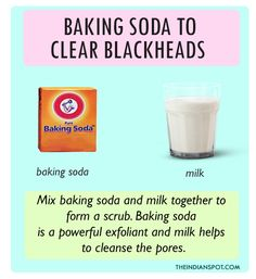 Baking soda can be used in many different ways in your beauty routine. So here are few innovative money saving beauty tips and tricks you can try at home usi...