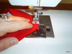 Patchwork és minden más......: Ferdepánt készítés gyorstechnikával Minden, Needlework, Sewing, Scrappy Quilts, Embroidery, Dressmaking, Dressmaking, Couture, Couture