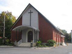 Ottawa (église Our Lady of La Vang/Sainte-Jeanne-d'Arc), Ontario, Canada (45.390864, -75.750080)