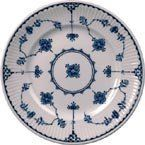 "Johnson Brothers Blue Denmark Plate 8"" (Set of 6) by Johnson Brothers. $49.50"