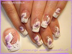 Monika Vip Nails - 2009