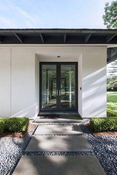 Lake Residence | Joeb Moore + Partners Architects LLC