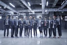Exo I love this song!