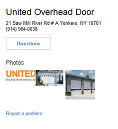 Slideshow « Gallery:United Overhead Door Corp | Den Reno | Pinterest |  Septic System, Doors And Carriage House