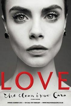 Sneak Peek: Cara Delevingne Lands On Love