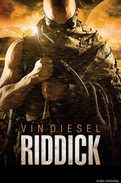Movie Review: 'Riddick'  You may not want to see 'Riddick' after reading our review.