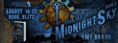 #BookBlitz – Midnight Sky by Amy Braun | Ali - The Dragon Slayer http://cancersuckscouk.ipage.com/bookblitz-midnight-sky-by-amy-braun/