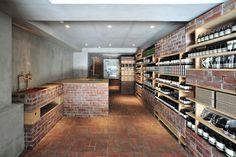 Aesop Ginza by Jo Nagasaka/Schemata Architects | Yellowtrace.