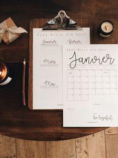 Kit planner 2018