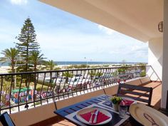 Apartment T5 Sixties Monte Gordo Located in the seafront area, this unit is situated in in Monte Gordo, just 10km from Spain. The property is 150 metres from the warm waters of Monte Gordo Beach and is in front of the Monte Gordo Casino.