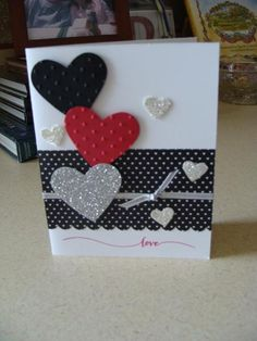 John valentine day by princessp1971 - Cards and Paper Crafts at Splitcoaststampers