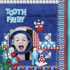 Lost Tooth Bundle  http://scraptakeout.com/shoppe/Lost-Tooth-Bundle.html  Lost Tooth: Kids  http://scraptakeout.com/shoppe/Lost-Tooth-Kids.html