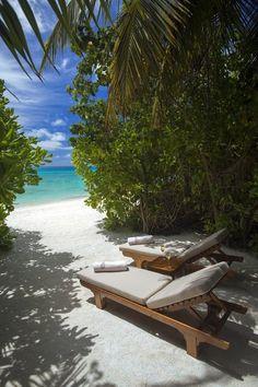 Baros Maldives****+ #Malediven #NordMaleAtoll #TUI #Trauminsel