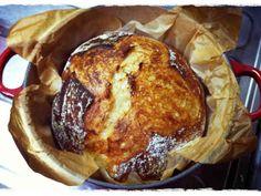 Cookbook Recipes, Bread Recipes, Baking Recipes, Pan Bread, Bread N Butter, Harumi Kurihara, Fika, French Toast, Pork