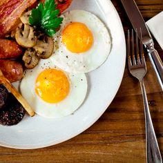Englisches Frühstück im Spindler | creme berlin