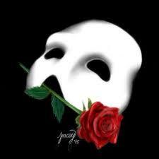 Phantom of the Opera.... fav broadway musical