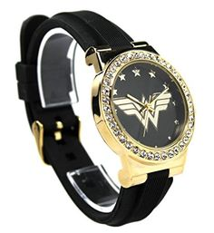 A very sleek watch!